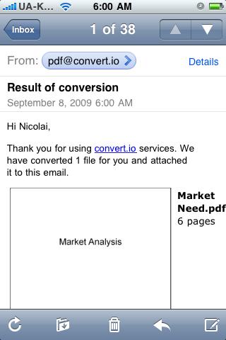Convert io Blog